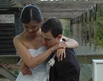 Samuel & Devyn's Wedding