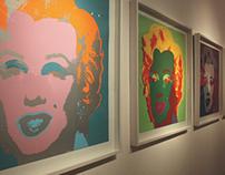 """""""Expresiones de Arte Visual"""" para NOWORDS Magazine"""
