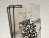 Project Fabulous Brochure