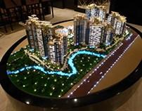 Sales Model for  Real   Estate