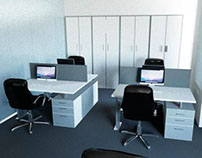 Generating project office
