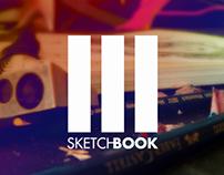 Sketchbook 2013 (Vol. 3)