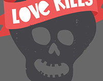Love kills [reloaded!]