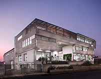 Ajax Fiori Corporate Office