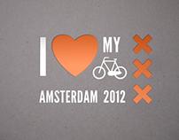 Amsterdam & Bikes