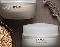 Privai   Spa Skin Care