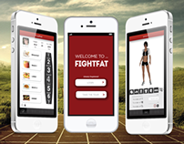 FightFat Aplication