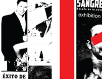 Poster After Life - exhibition