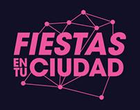 Fiestas - Branding