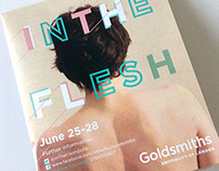 Goldsmiths Drama: In The Flesh