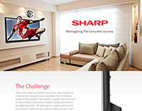 Sharp USA