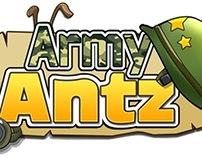 Army Antz -T.K.O. Games- 2012