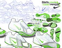 Nike | Self Initiated (2005-07)