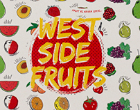 WEST SIDE FRUITS
