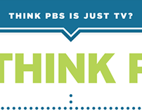 Rethink PBS Infographic