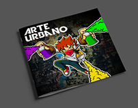 ARTE URBANO magazine