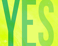 be a YES