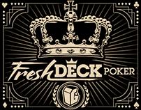 Fresh Deck Poker Swag