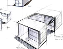 Tanker Desk Concepts