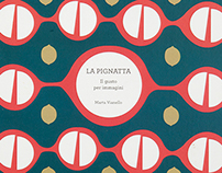 La pignatta cookbook