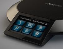 LifeSize® Phone Interface