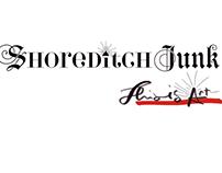 Shoreditch Junk