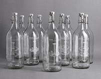 Info bottle