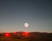 wind moon
