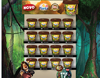 Planta Choco Max action