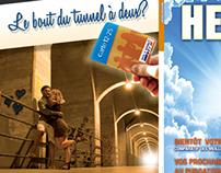 Imaginastudio - HEAVEN Magazine