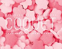 Coquet | Typeface | Specimen