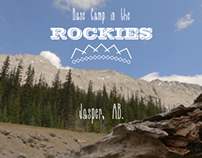Base Camp in the Rockies - The Video