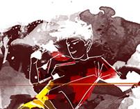 Shell Qatar - Youth Football Initiative