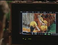 TNT - Making Of/VFX Breakdown