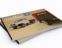 GM BTV - MITAI - 1975-1979