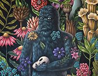 A Stranger in the Garden / BC Gallery, Berlin