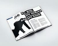Magazine | Four Articles
