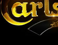 Carlsberg TV Commercial + Styleframes