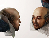 Shakespeare- Audiobooks