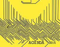 Kinetic Agenda