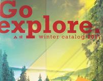 Summit Hut Catalog