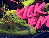Kick Em