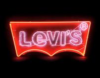 Levi's - After dark
