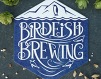 Birdfish Brewing