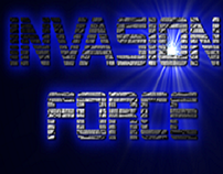 Invasion Force ( Unity 3D Personal Project)