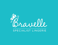 Bravelle Shop Website