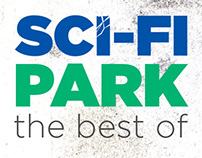 // SCI-FI PARK The best of //