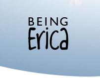 CBC TV: BEING ERICA