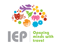 Irish Education Partners Website