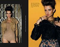 Glam Rock - Nylon Singapore Magazine (June 2013)